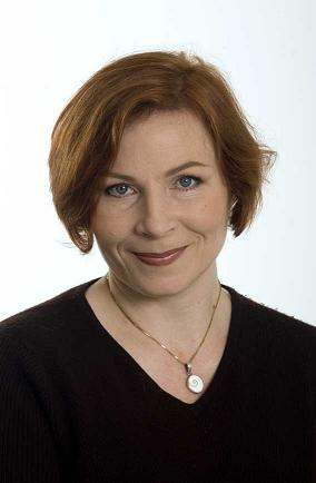 Niina Styrman