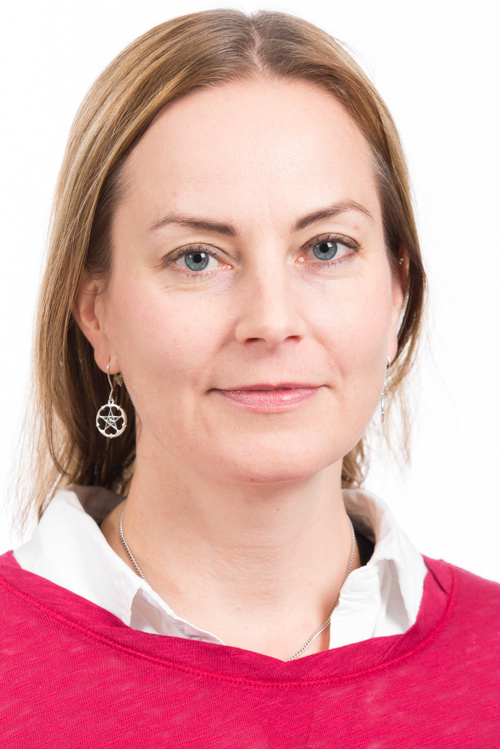 Jaana Mattila